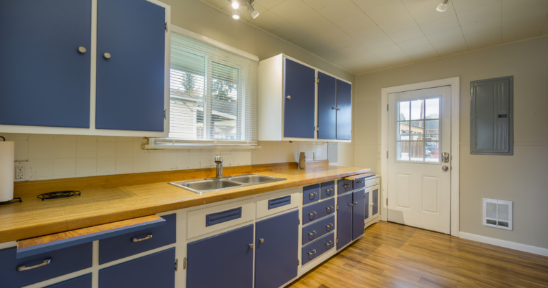 Cozy Upgraded Home in Snohomish!