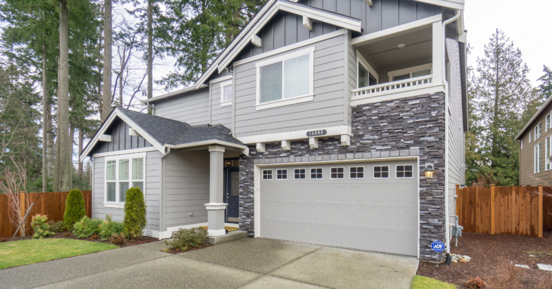 Luxurious Property in Snohomish