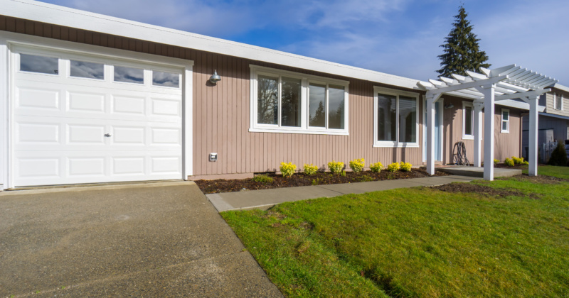 Remodeled Rambler in Bremerton
