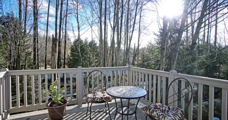 Beautiful Townhome in Serene Bothell