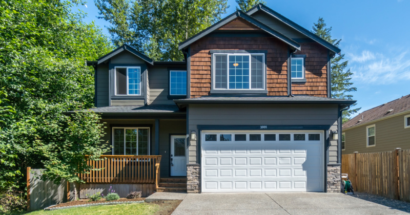 Beautifully Remodeled Home in Lake Stevens
