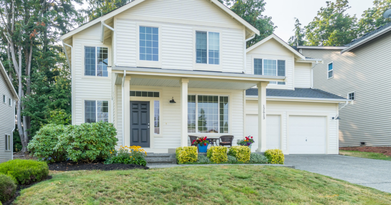 Beautifully Updated Snohomish Home