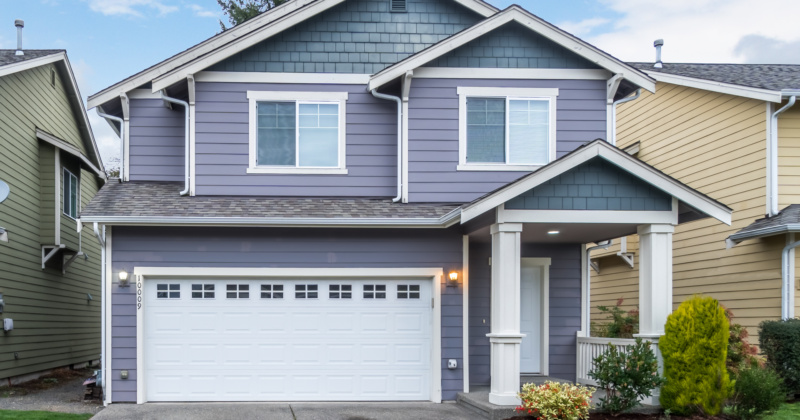 Beautiful Chapel Ridge Home in Lake Stevens
